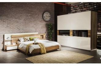 Always Live Modern Yatak Odası