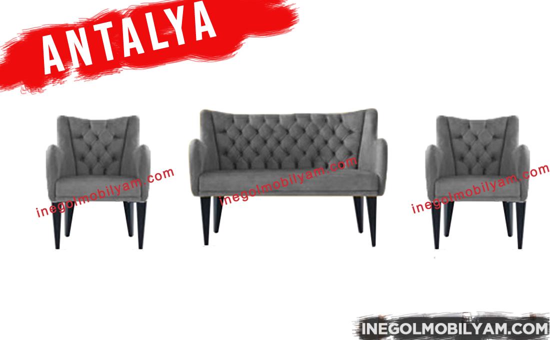 Antalya Çay Seti Koltuk Takımı 1199 TL