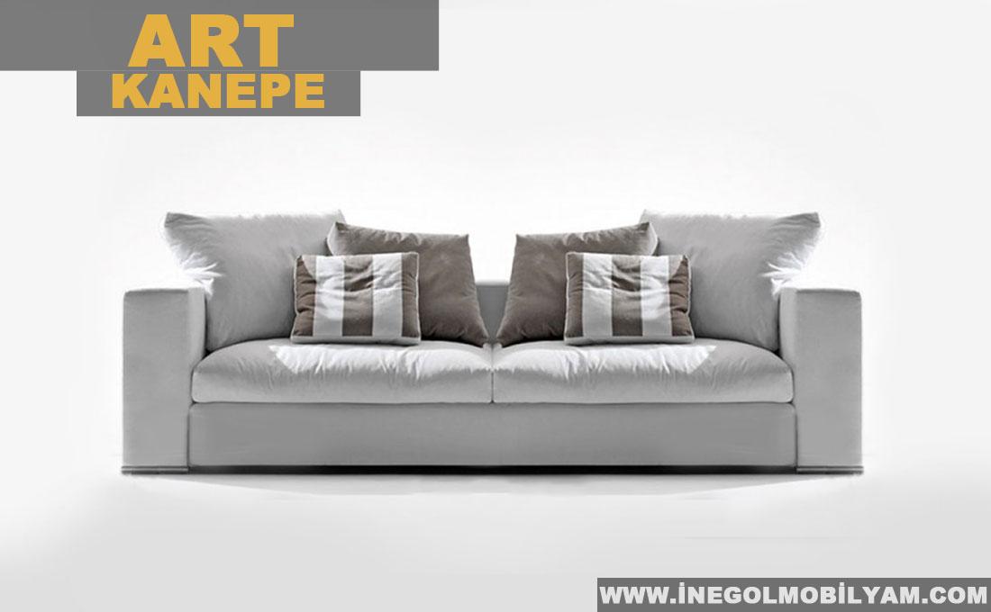 Art Kanepe 3lü koltuk - 999 TL