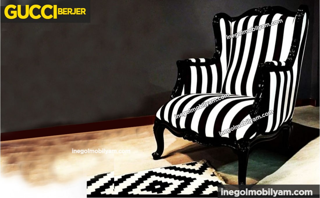 Gucci Zebra Berjer