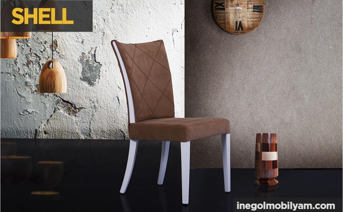 STİL Shell Sandalye