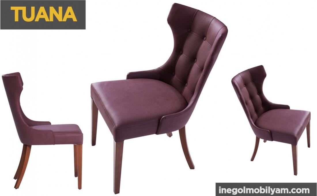 Tuana Plus Sandalye