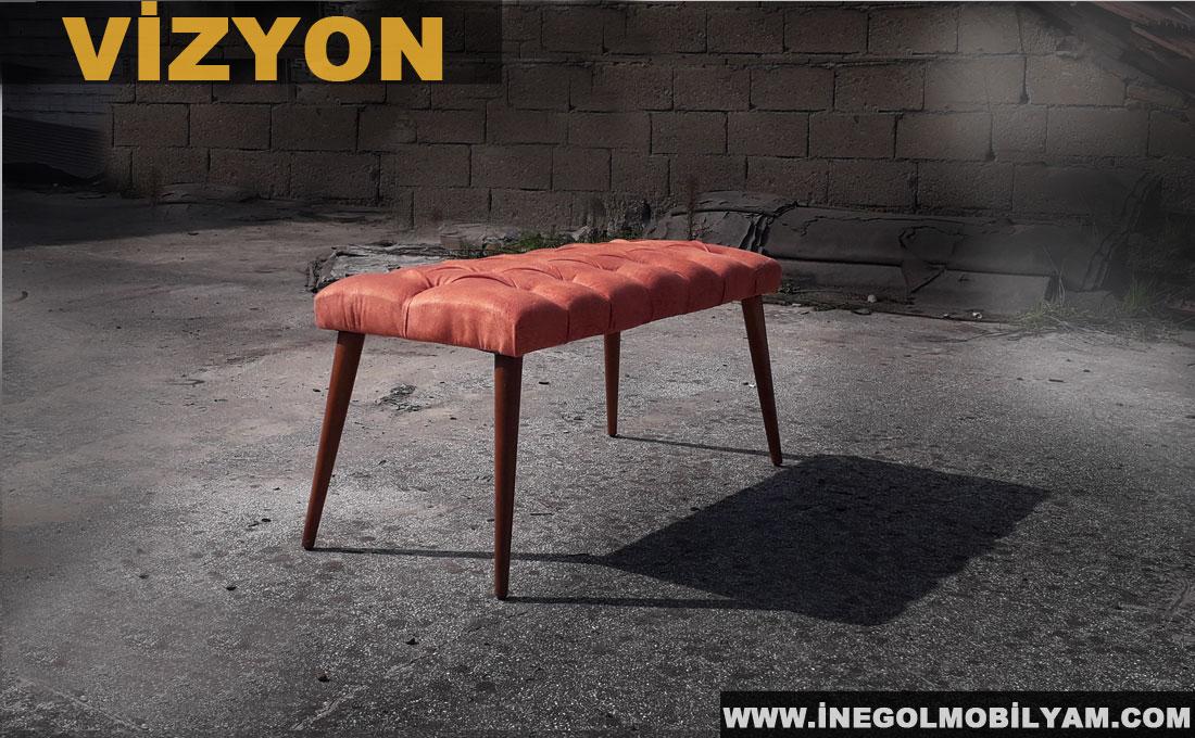 Vizyon Bench